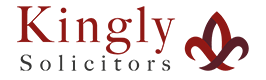 Kingly Solicitors Logo